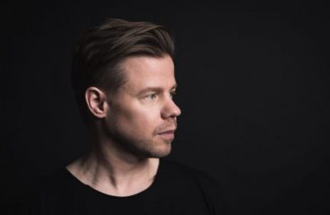 Ferry Corsten Announces New Gouryella Track 'Surga'