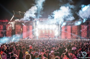 Global Dance Fest Just Dropped One Of The Best Lineups Of The Year [Details]