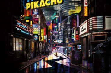 Kygo & Rita Ora Drop Detective Pikachu Track 'Carry On'