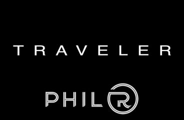 """Let Philipp Rehm take you on a groovy journey with his latest release """"Traveler"""""""