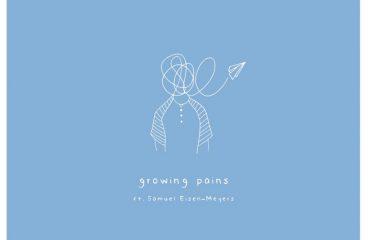 Manatee Commune – Growing Pains (feat. Samuel Eisen-Meyers)