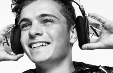 Martin Garrix Teases New Single with Macklemore & Fall Out Boy