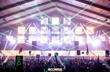 Moonrise Festival Reveals Incredible Lineup With Illenium, Excision, Tiesto, & More