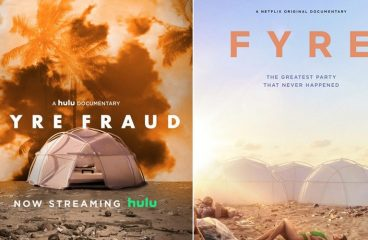 Netflix and Hulu Face Possible Subpoena Over Fyre Documentaries