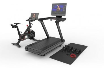 Peloton Users Stuck With 'Terrible Tunes' After Copyright Suit