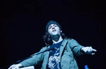 Porter Robinson Shares Curated Second Sky Music Festival Playlist