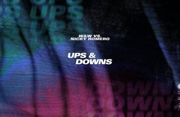 [Preview] Nicky Romero To Team Up with W&W on 'Ups & Downs'