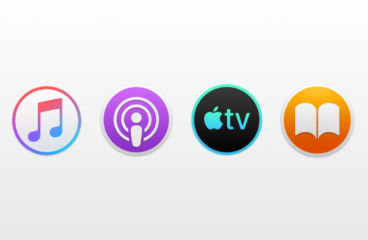 REPORT: Apple Is Breaking Down iTunes Into Multiple Apps
