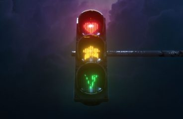 """Rival & ORKID Team Up For Dreamy New Pop Single, """"Traffic Light"""""""