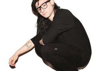 Skrillex confirms that he has new music coming up!