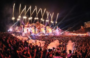 Tomorrowland Adds Axwell, Cirez D, & More To Its Already Stacked 2019 Lineup
