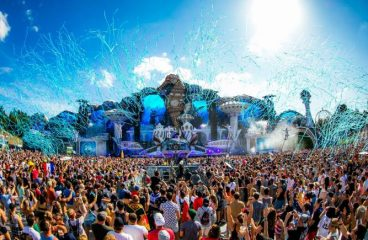 Tomorrowland's Phase 2 Lineup Continues Rolling Out