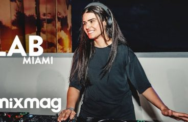 [Watch] Techno Powerhouse ANNA Spins Rooftop Set During MMW Event