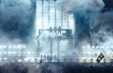 We Know 'One' Track that Will Play at Every Swedish House Mafia Show
