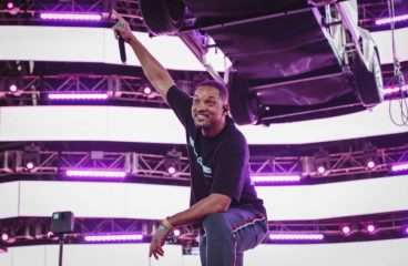 Will Smith Stuns Coachella As The Most Talked About Surprise Guest [VIDEO]