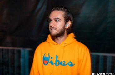 Zedd Might Have A New Girlfriend; Spotted Dancing with Model At Coachella [VIDEO]