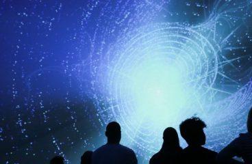 "Rüfüs Du Sol Debuts 360-Degree Film For ""Underwater"" at Coachella"
