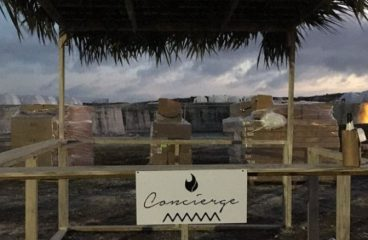 Festival Cancelled Overnight After Promoter's Arrest, Compared To Fyre Fest