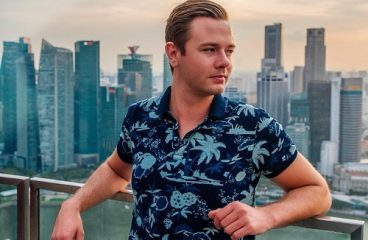 Sam Feldt adds 'Hide & Seek' to 'Magnets EP'!