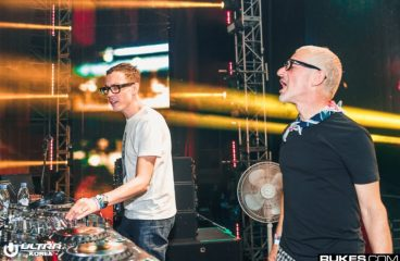 Above & Beyond Debut Beautiful New Collab with Seven Lions at EDC