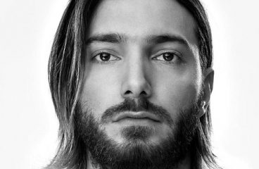 Alesso will be a part of new Netflix mini-series!