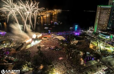 BREAKING: Miami City Council Proposes Bringing Ultra Back To Miami for 2020