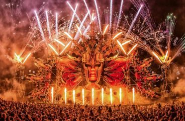 Defqon.1 Cancelled Indefinitely After Two Deaths In 2018