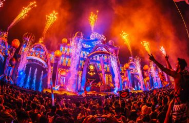 EDC Las Vegas 2019 General Admission Tickets Are Officially SOLD OUT