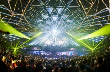[Event Review] Tiesto Launches Hakkasan's State Of The Art Grid During EDC Week