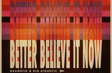 Funkstep Prodcuers, Gramatik & Big G Release New Single