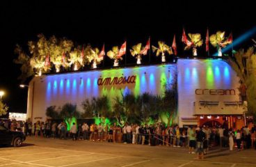 Gaming Company Playtika Holds Private Party for Staff at Amnesia Ibiza