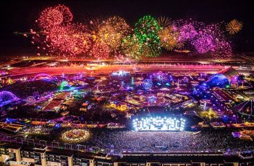High Wind Advisory In Effect for EDC's Final Night