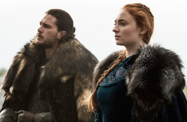 """Jon Snow Tells Game of Thrones Finale Critics To """"Go F*ck Themselves"""" & Sansa Chimes In Too"""
