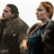 "Jon Snow Tells Game of Thrones Finale Critics To ""Go F*ck Themselves"" & Sansa Chimes In Too"