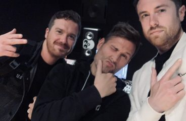 Kaskade & Gorgon City Announce Release Date for Upcoming Collab
