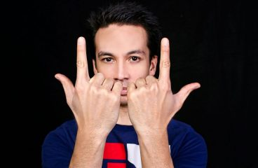 Laidback Luke Is Getting Married & The Engagement Photo Is Everything
