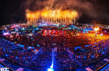 Major EDC Week Party Cancelled Suddenly