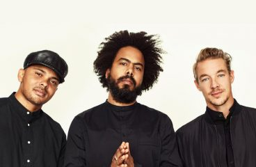 Major Lazer Last Album is Coming – First Song is Released