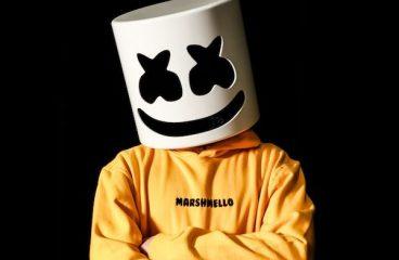 Marshmello Teases Joytime III and New Tour