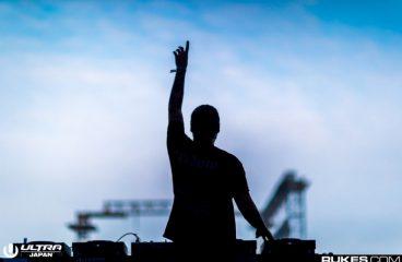 Mental Health Struggles Push Major Dubstep DJ To Cancel All Upcoming Sets