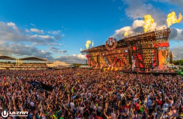 Miami Beach Commission Votes NO on Ultra Music Festival [Details]