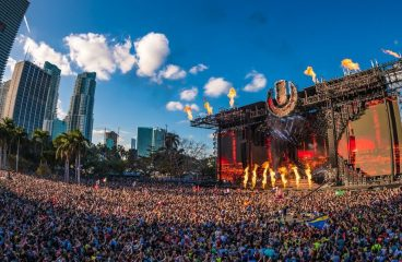 Miami Mayor to Reconsider Ultra Music Festival at Upcoming Meeting