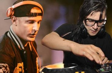 New Skrillex & DJ Snake Collaboration Is In The Works