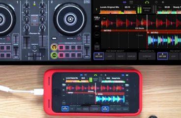 Pioneer DJ Announces New $149 Beginner Controller