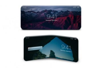 REPORT: Apple's Foldable iPhone Is Coming