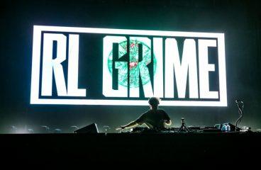 """RL Grime Releases """"NOVA Pure"""""""