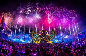 Relive All The Best Sets from EDC Las Vegas Day 1 [FULL SETS]
