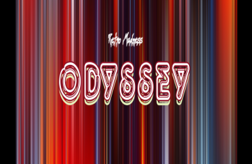"""Retro Madness delivers a fresh experimental future bass track with his latest release """"Odyssey"""""""