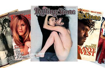 Rolling Stone To Rival Billboard with Its Own Top Music Charts