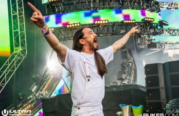 Steve Aoki, SHAQ, & More Kick Off Grand Opening Of New Luxury Nightclub [DETAILS]